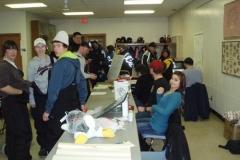 2009 Greenstone Loop Poker Rally